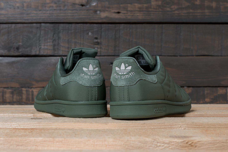 Women's shoes adidas Stan Smith W Trace