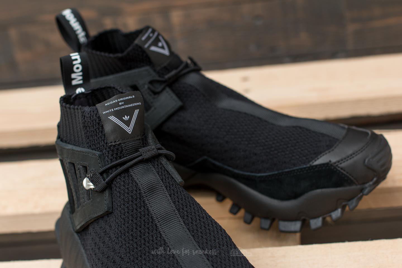 Adidas Männer Originals White Mountaineering Seeulater Schuh