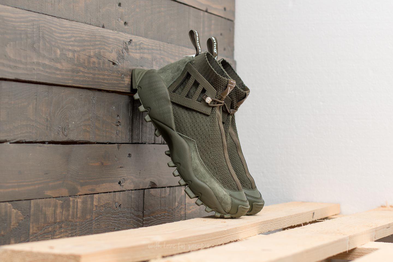 botón Loco Vandalir  Men's shoes adidas x White Mountaineering Seeulater Alledo Primeknit Night  Cargo/ Night Cargo/ Night Cargo