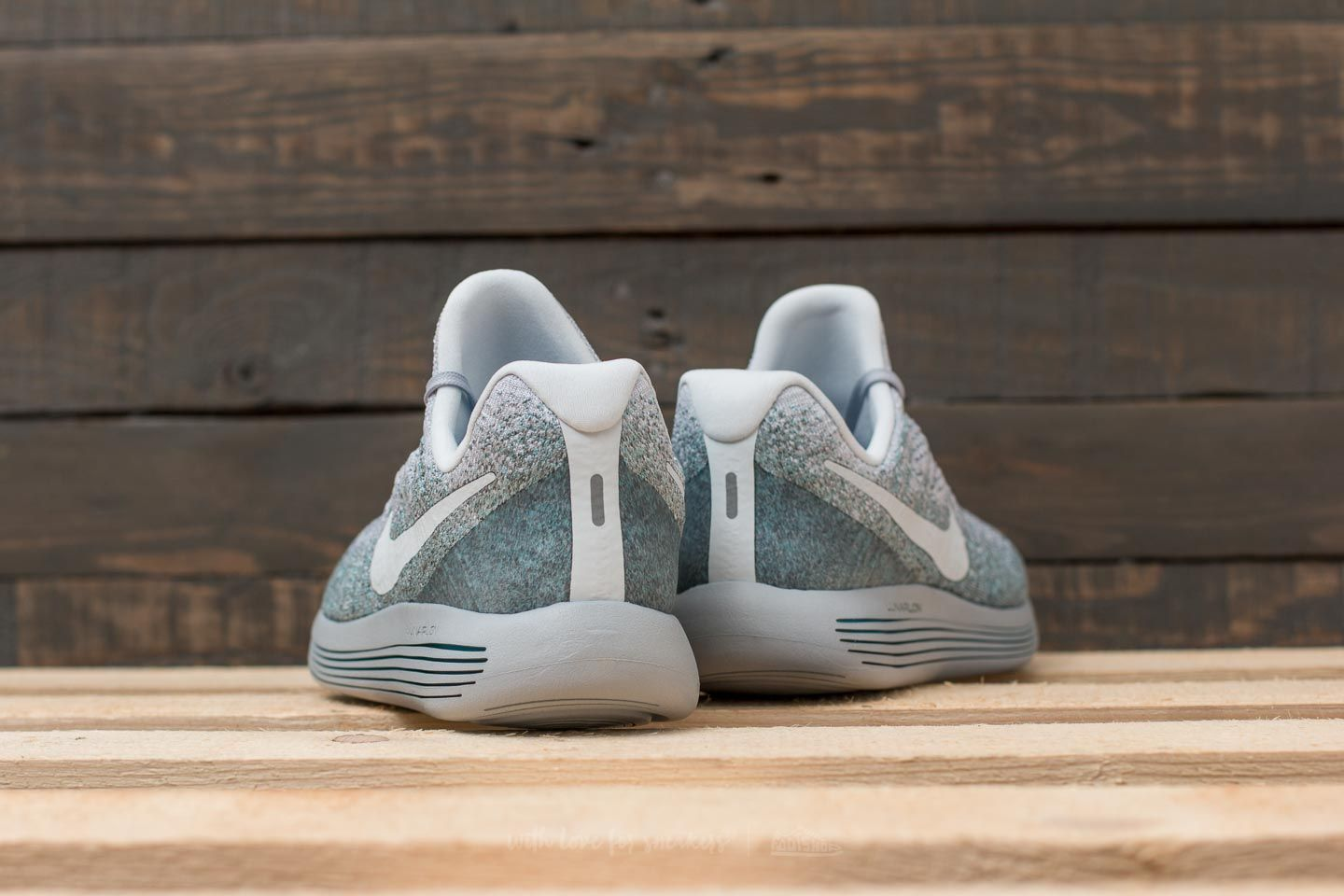 Running Shoes | Nike LunarEpic Low Flyknit 2 Pure Platinum