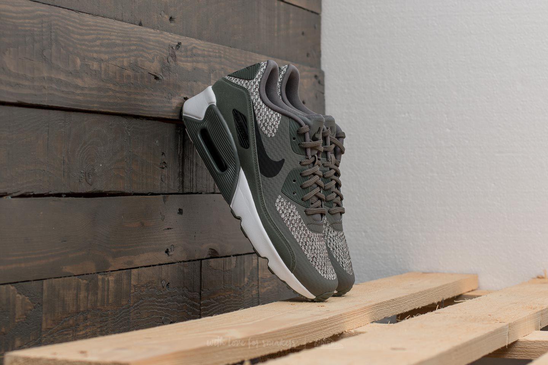 Nike Air Max 90 Mesh (GS) Schuhe black black wolf grey dark