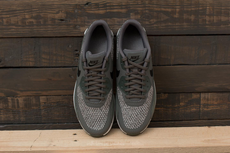 Nike Air Max 90 Ultra 2.0 SE (GS) River Rock Black Cobblestone | Footshop