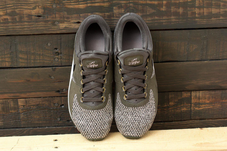 Nike Air Max Zero SE (GS) River Rock Black Cobblestone