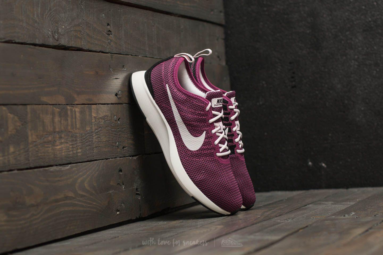 Nike Dualtone Racer (GS) Tea Berry  Pearl Pink-Black  c50c28251b