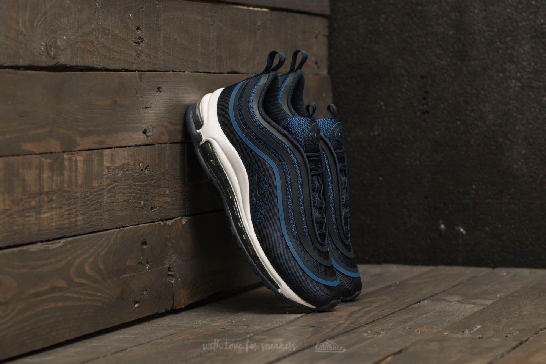Nike Air Max 97 UL 17 (GS) Gym Blue  Obsidian-Summit White ... e8ded6c7faf