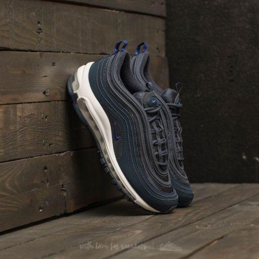 Women's shoes Nike Air Max 97 (GS
