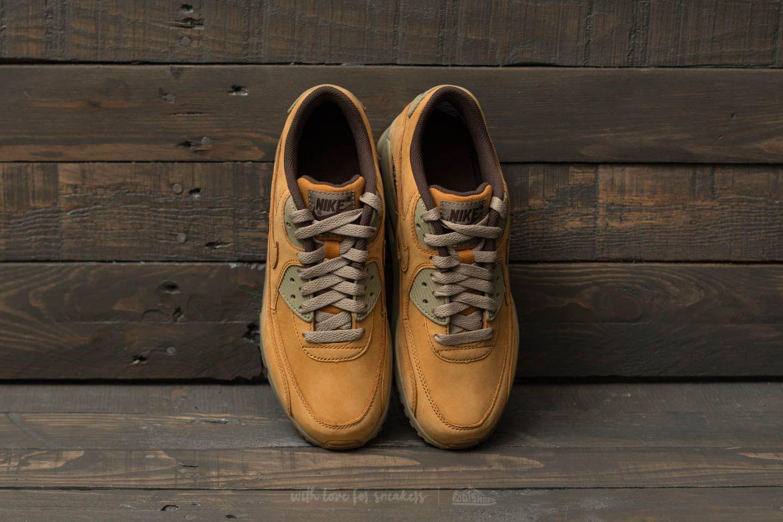 Nike Basket Air Max 90 Winter Premium Junior Bronze 943747