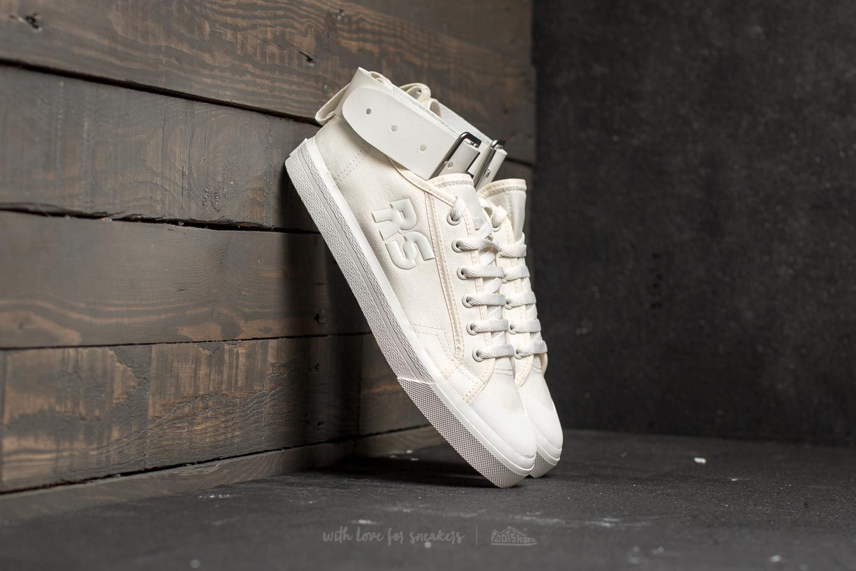 adidas x Raf Simons Spirit Buckle Off White/ Off White/ Core Black