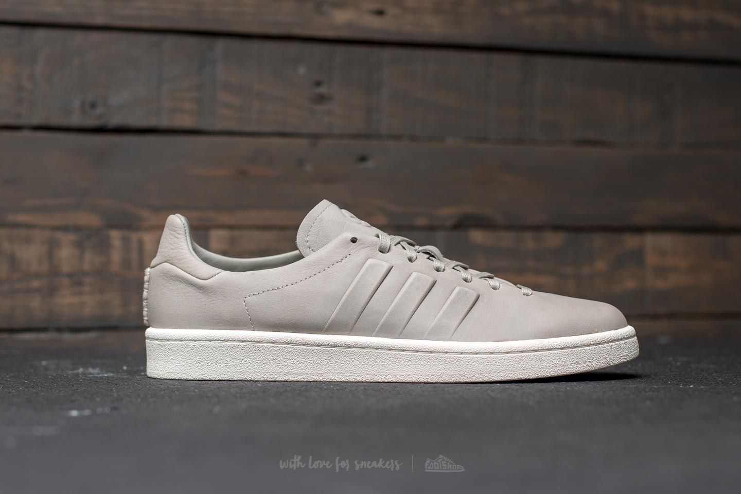 info for b260d b9026 adidas Wings + Horns Campus Sesame  Sesame  Chalk White at a great price £