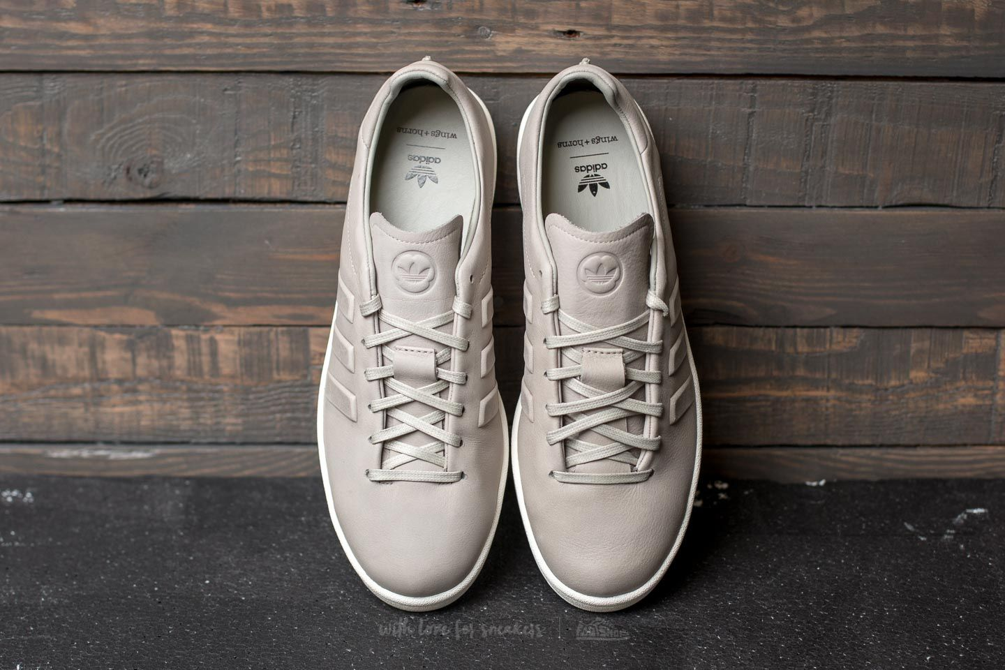 adidas originals by wings horns