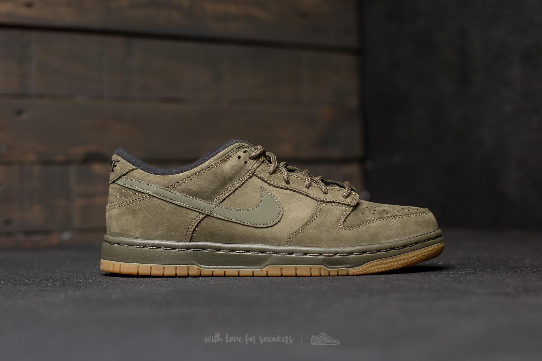 PremiumgsMedium OliveFootshop Nike Low Dunk Winter MpSUzVGq