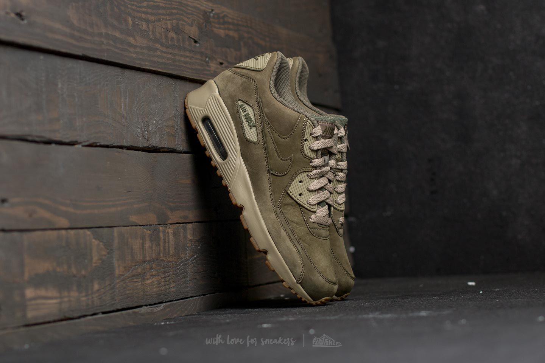 crear Plano Optimista  Women's shoes Nike Air Max 90 Winter Premium (GS) Medium Olive/ Medium  Olive | Footshop