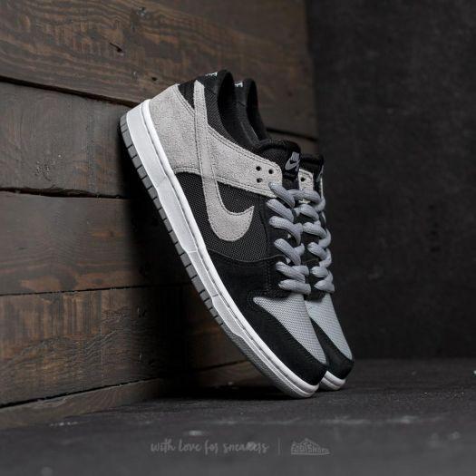 shoes Nike SB Zoom Dunk Low Pro Black