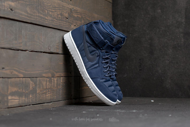 Air Jordan 1 High Strap