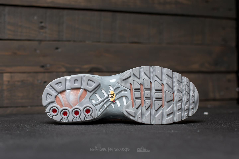 hot sale online a3984 00644 Nike Air Max Plus Wolf Grey/ Metallic Rose Gold   Footshop