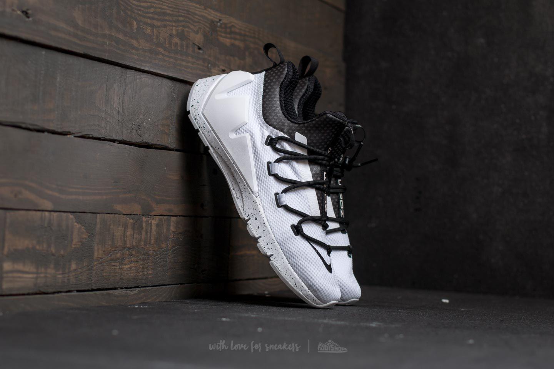 d9c59b299405 Nike Air Zoom Grade White  Black-White