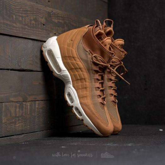 Men's shoes Nike Air Max 95 Sneakerboot