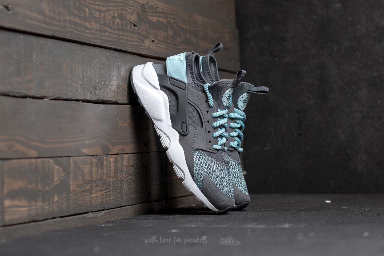 5d47c3124d79 Nike Air Huarache Run Ultra SE (GS) Dark Grey  Dark Grey
