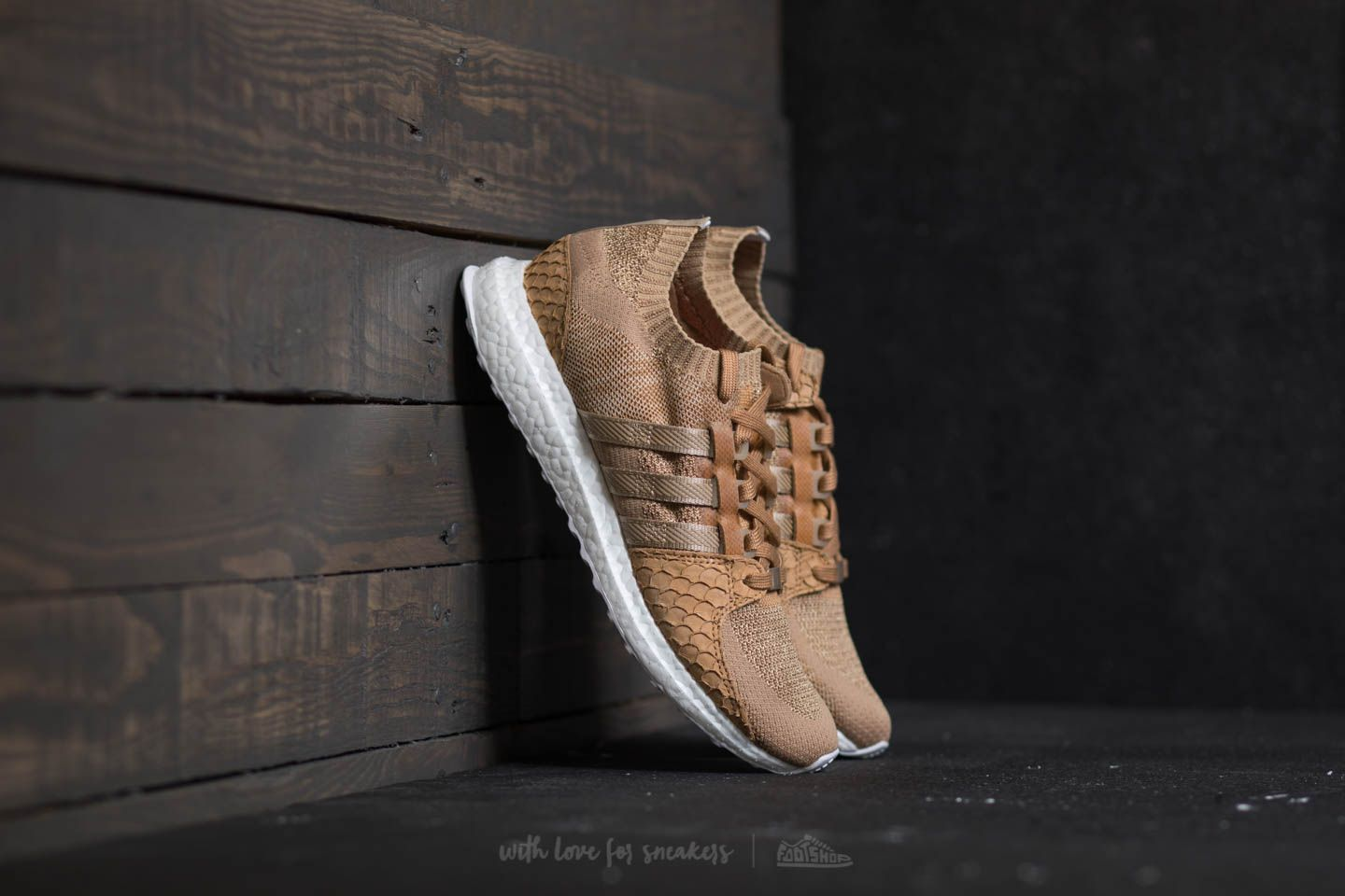 new product dea16 8bb7e adidas x Pusha T EQT Support Ultra Primeknit King Push Supplier Colour  Supplier Colour