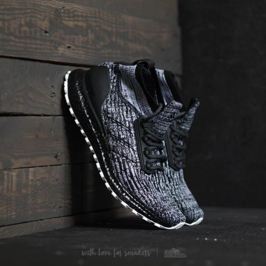 adidas UltraBoost All Terrain Limited Core Black Ftw White
