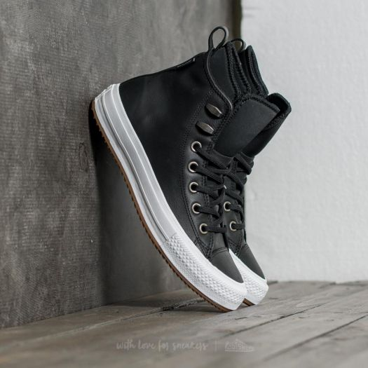 converse all star boot