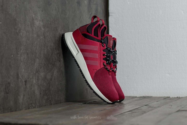 6484219ce365da adidas X PLR Sneakerboot