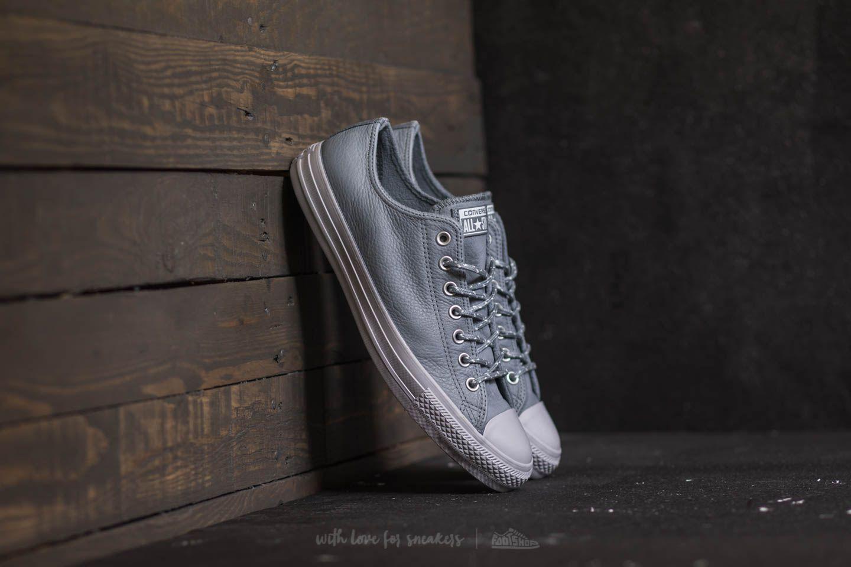 converse chuck taylor platinum