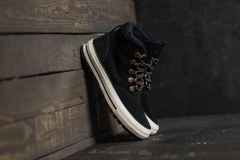 0a455c467957bd Converse Chuck Taylor All Star Ember Boot Hi Black  Black  Egret ...