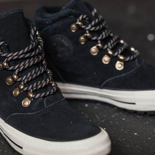 Star Ember Boot Hi Black