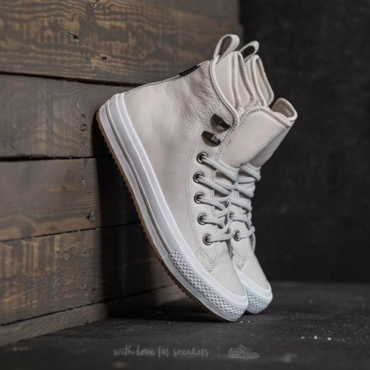 Converse Chuck Taylor All Star WP Boot Hi pale putty 557944C