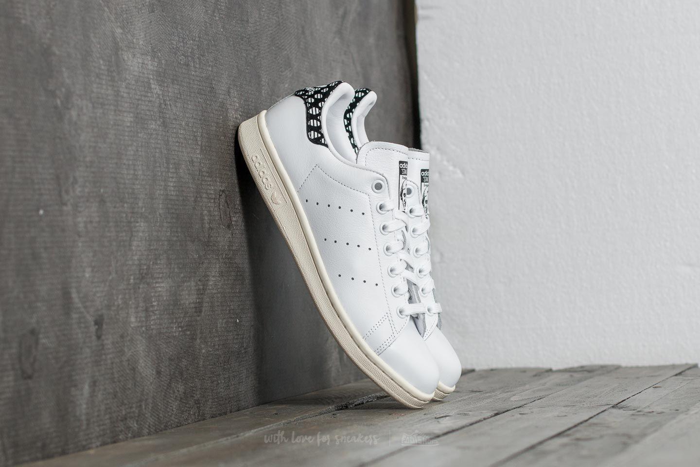 adidas Stan Smith W Ftw White Ftw White Core Black | Footshop