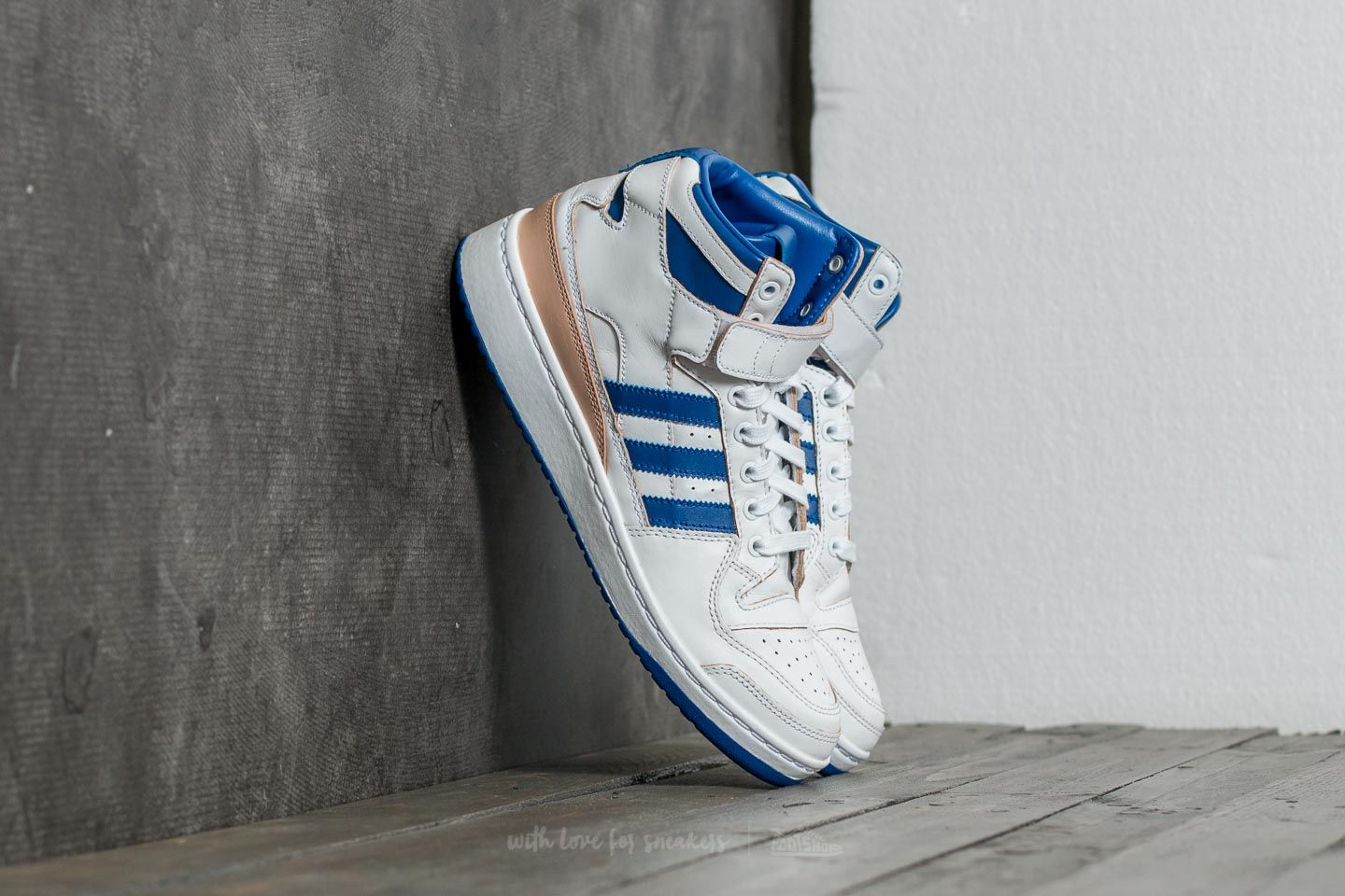 wholesale dealer adbbc dd2cb adidas Forum Mid (Wrap)