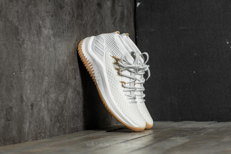 sneakers for cheap f9b34 7985c adidas Dame 4 Nondye Nondye Nondye  Footshop