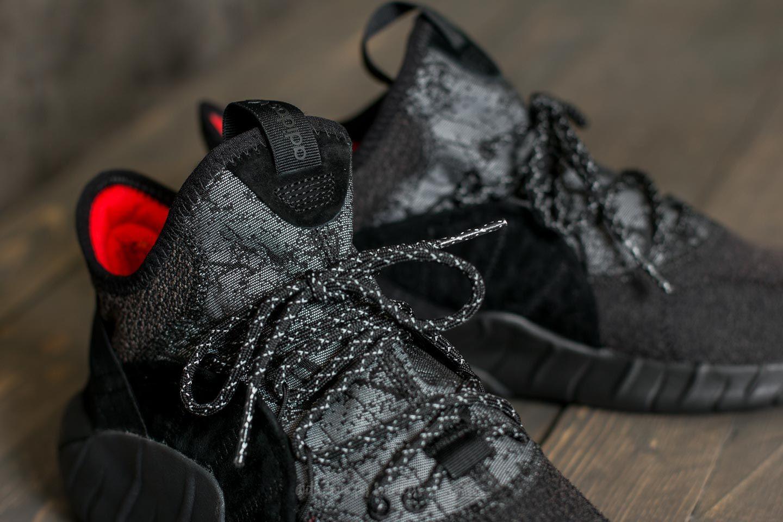low priced b2903 6d75b adidas Tubular Rise Core Black/ Core Black/ Core Red | Footshop