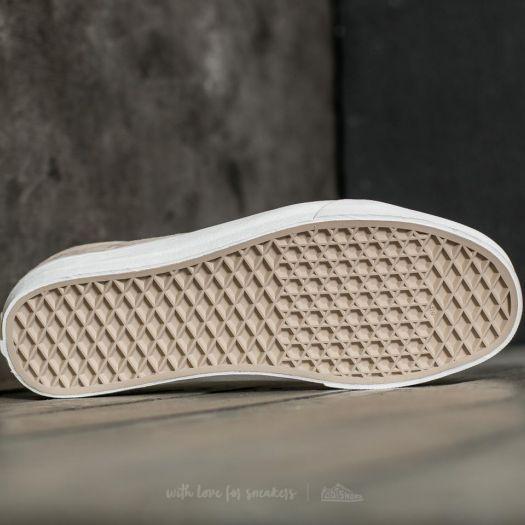 Chaussures et baskets homme Vans Old Skool (Pig Suede) Humus