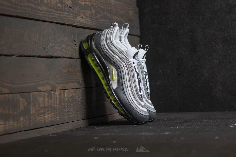 Buty Nike Air Max 97 Wmn (blackblack dark grey)