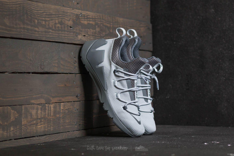 3e1811c1f03d Nike Air Zoom Grade Wolf Grey  Dark Grey