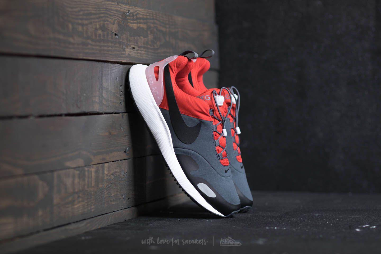 Nike Air Pegasus A/T Challenge Red/ Black-Dark Grey