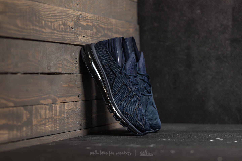 f772ed412ba7 Nike Air Max Flair Obsidian  Black-Obsidian