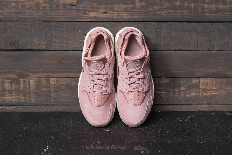 Nike Air Huarache Run SD w Particle Pink