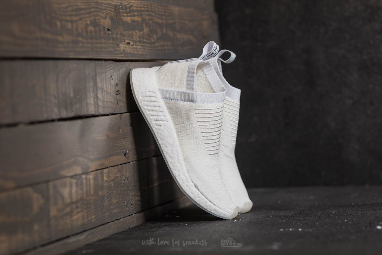98e6bb5bc5401 adidas NMD CS2 Primeknit W Core White  Core White  Footwear White ...