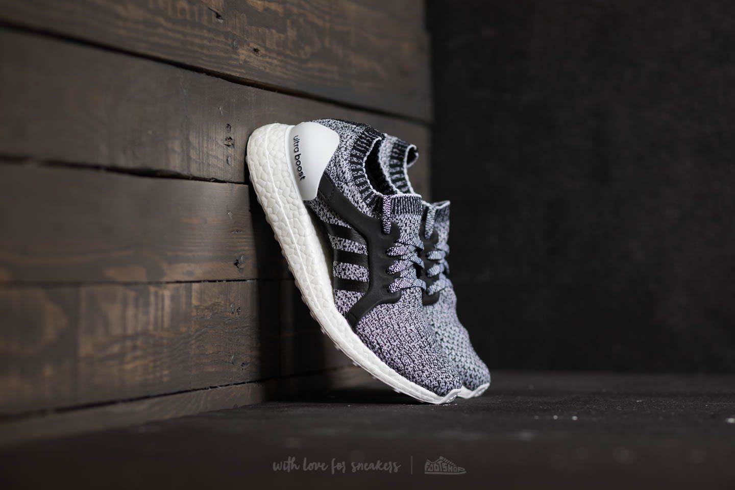 29feb543e92 adidas UltraBOOST X Ftw White  Core Black  Ftw White at a great price 110