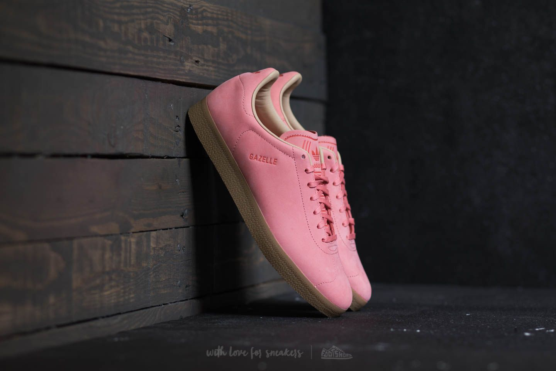 date de sortie: 93bea 34698 adidas Gazelle Decon Tactile Rose/ Tactile Rose/ St Pale ...