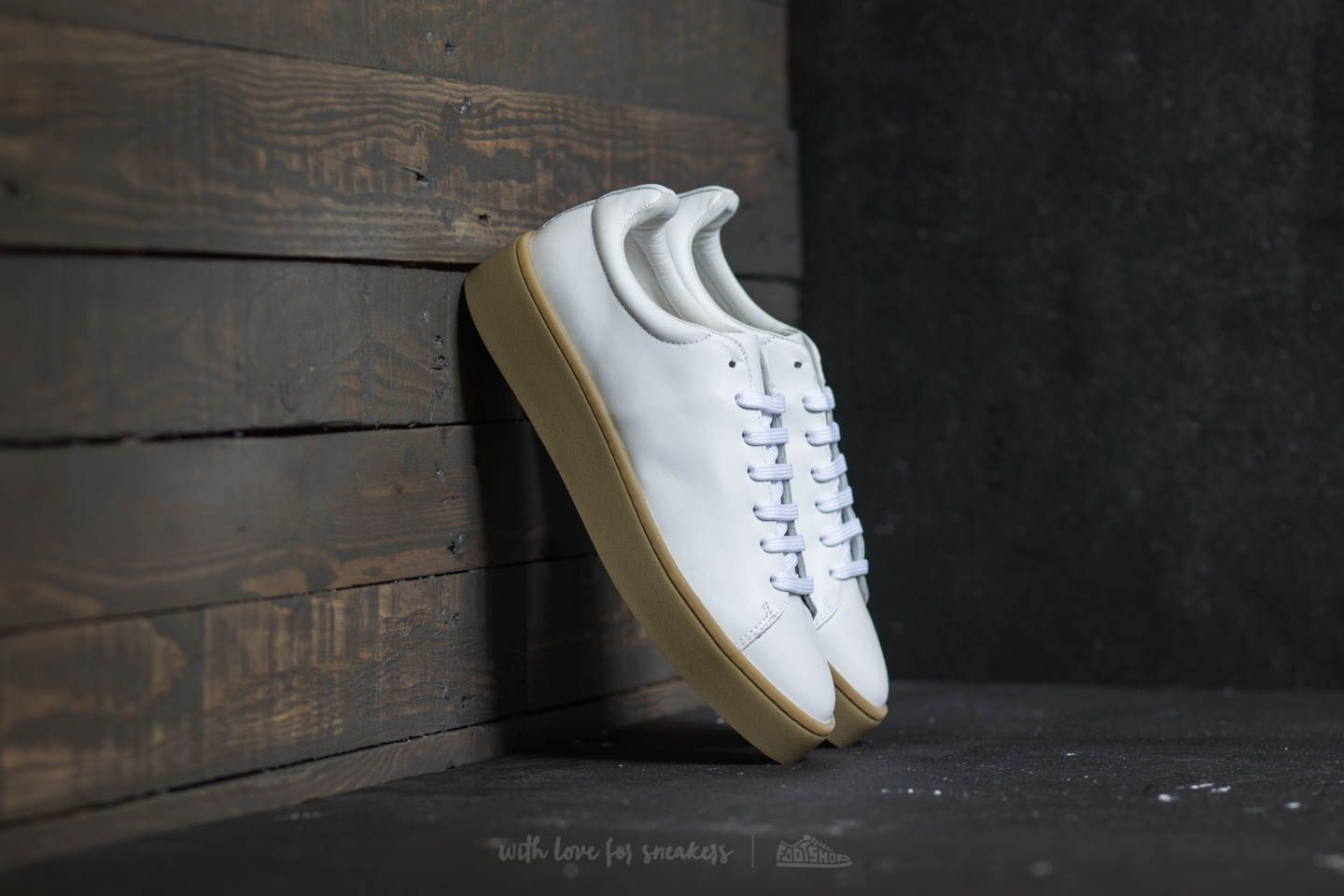 STAMPD California Creeper