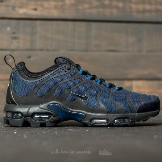 Chaussures et baskets homme Nike Air Max Plus TN Ultra Obsidian ...