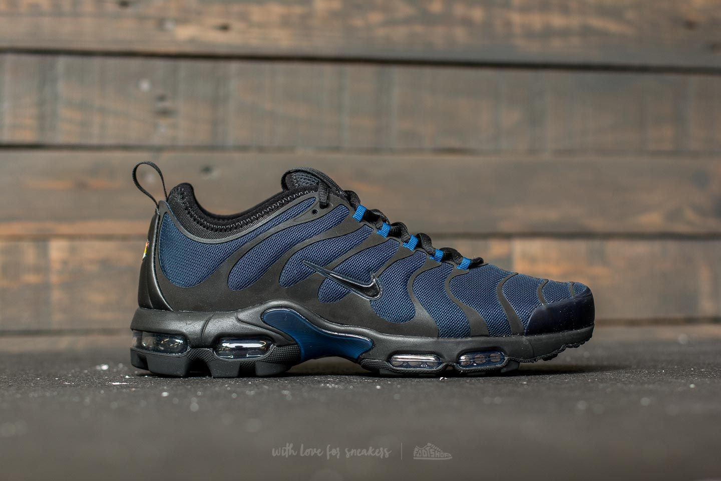 air max plus tn ultra obsidian