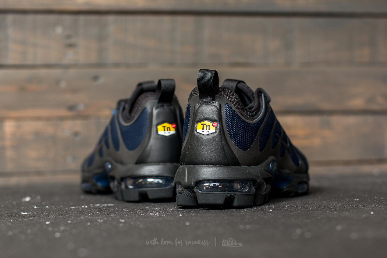 Nike Air Max Plus TN UltraObsidian Black Gym Blue