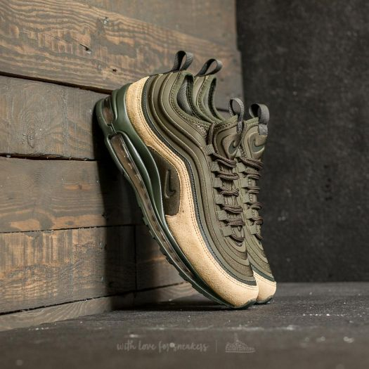 Nike Air Max 97 UL ´17 SE Cargo Khaki Sequoia Mushroom