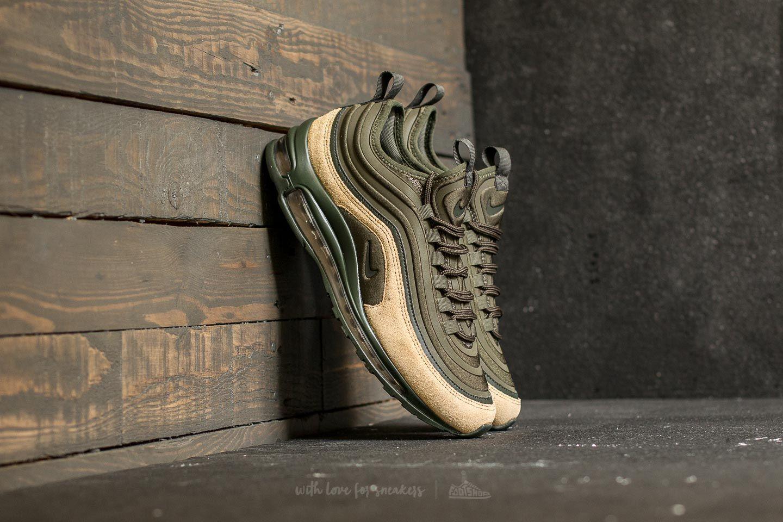07dad242 Nike Air Max 97 UL ´17 SE Cargo Khaki/ Sequoia-Mushroom | Footshop