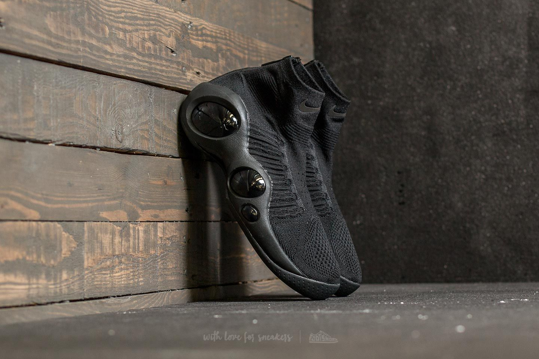 4636a820e804f Nike Flight Bonafide Black/ Black-Black | Footshop